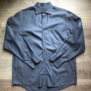 Banana Republic men's shirt size L